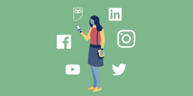 etkili sosyal medya içerikleri oluşturma, sosyal medya yönetimi, sosyal medya planı